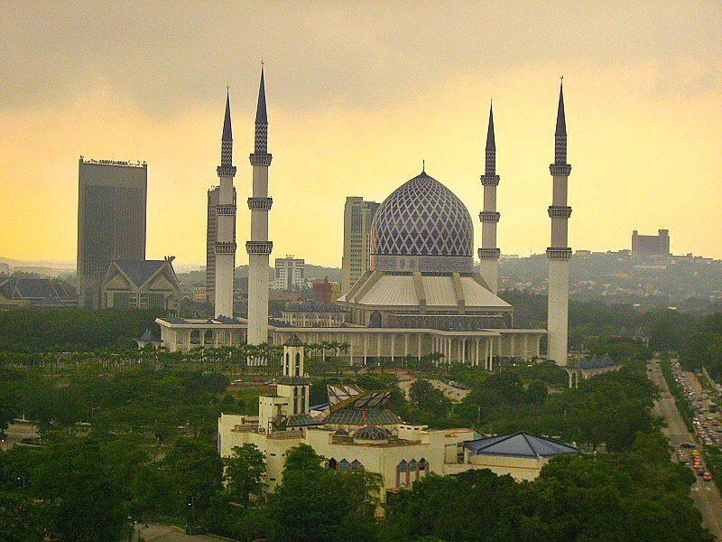 Reistips Zuidoost Azie