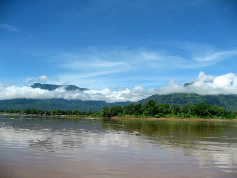 Backpacken in Laos reistips Bolaven plateau