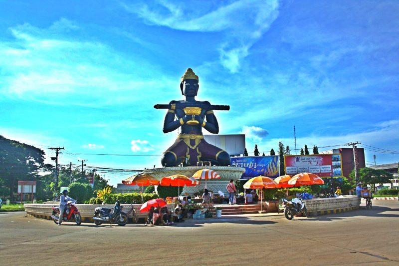 Battambang reistips