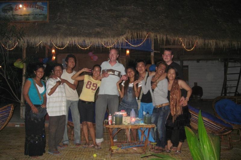 Feestdagen in Cambodja