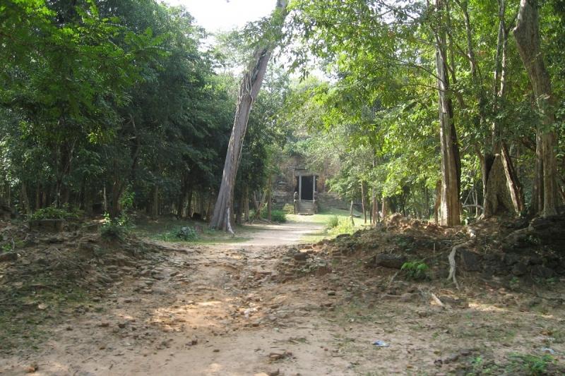 Kampong Thom reistips