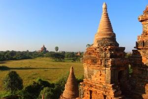 Myanmar Bagan reistips