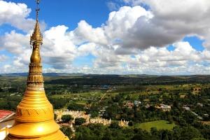 Myanmar Taunggyi reistips