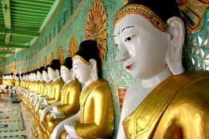 Myanmar Yangoon backpacken reistips