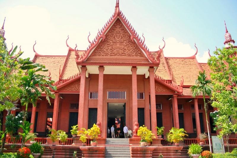 Phnom Penh reistips