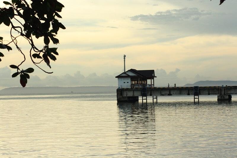 Sihanoukville haven