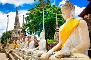 Ayutthaya reistips