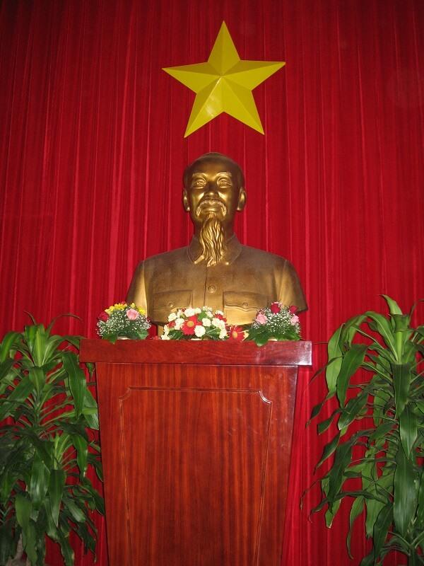 Backpacken Ho Chi Minh stad