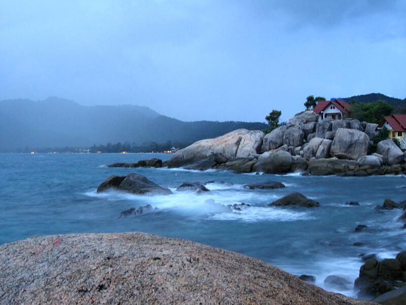 Backpacken Koh Tao reistips Sairee Beach