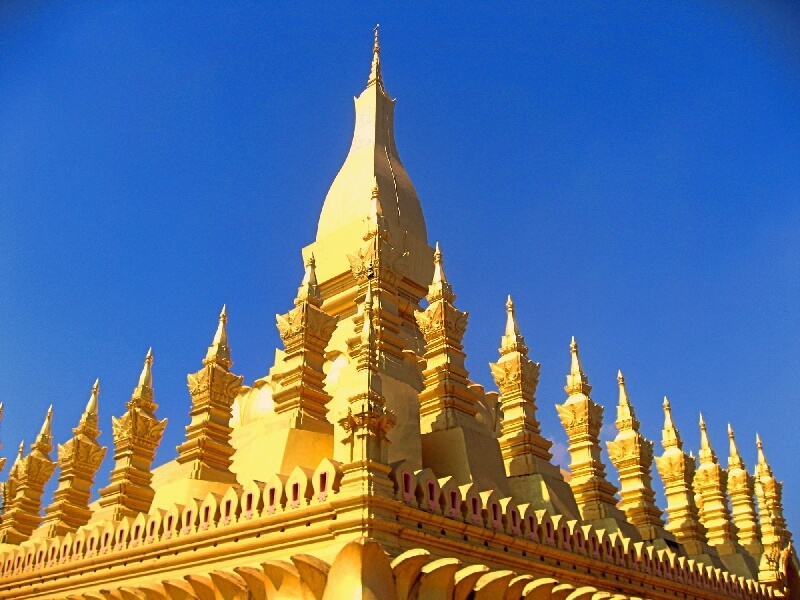Vientiane Patuxai