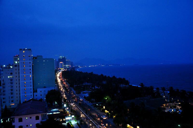 Backpacken Nha Trang Reistips nacht