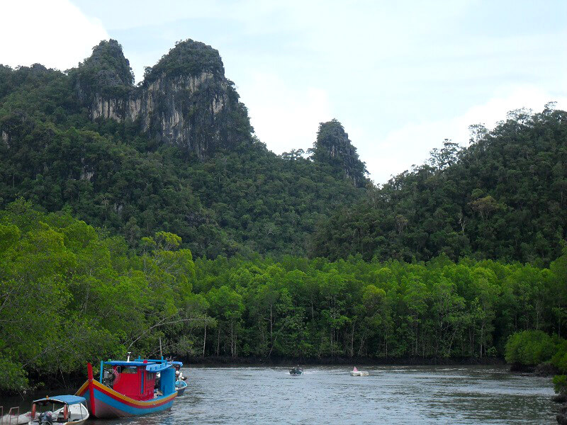 Pulau Langkawi reistips binnenland