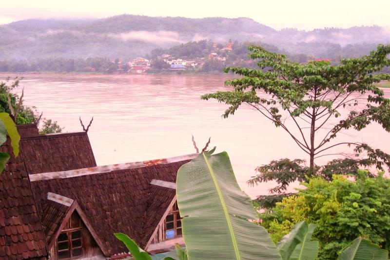 Ban Huay Xai reistips