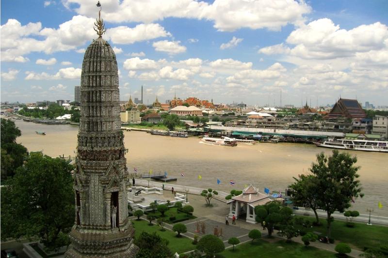 Bangkok reistips