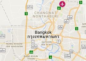 Bangkok vliegveld DonnMueang
