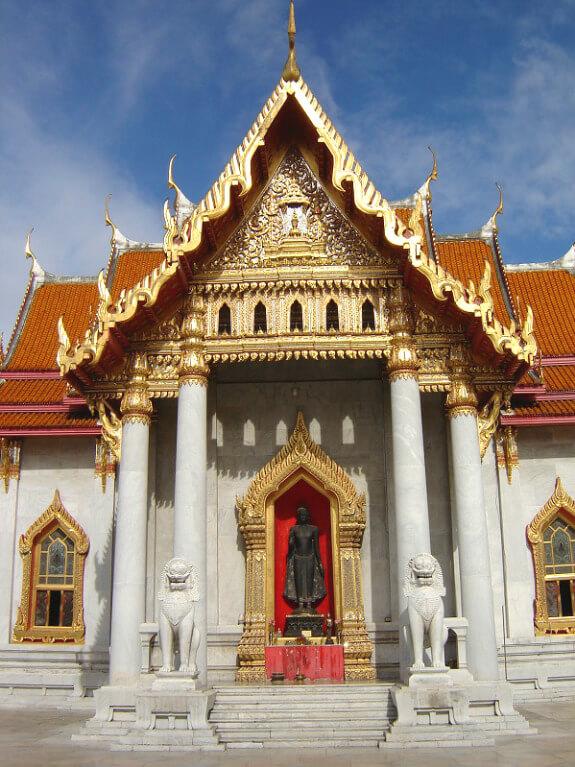 Wat Benchamabophitr