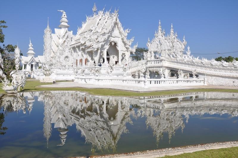 Chiang Rai reistips