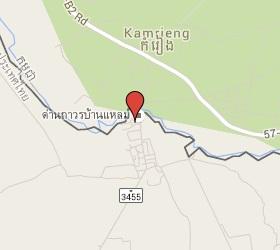 Grensovergang Kamrieng - Ban Laem