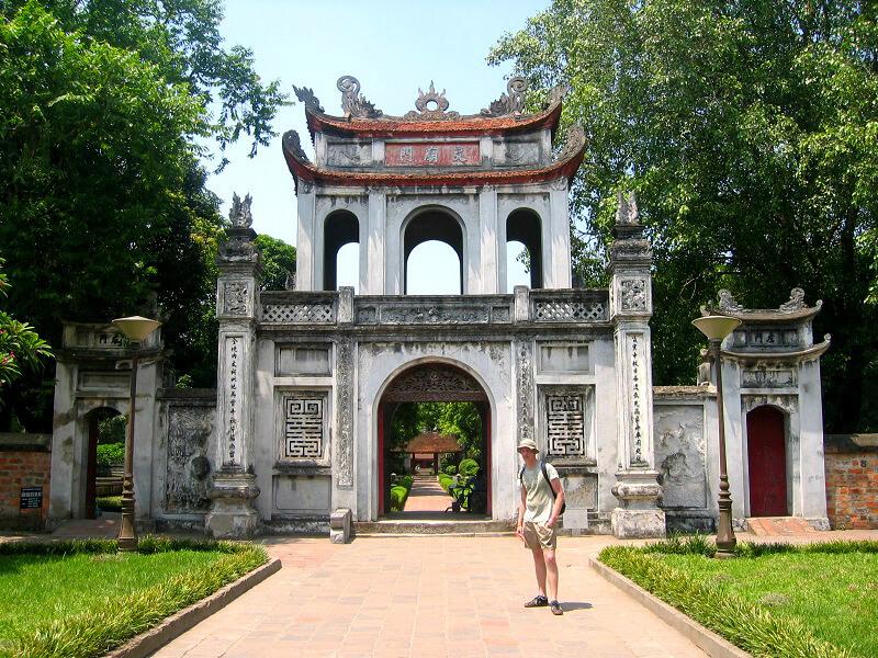 Universiteit Hanoi