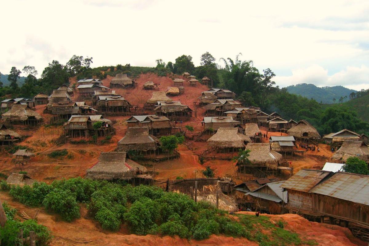 Luang Namtha reistips