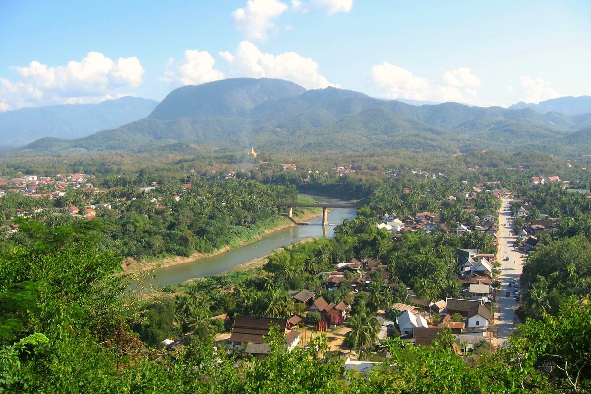 Luang Prabang reistips