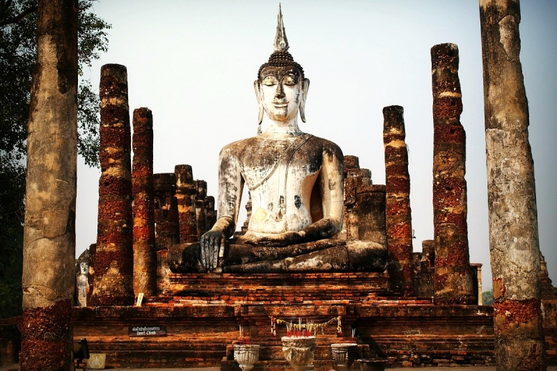 Sukhothai reistips