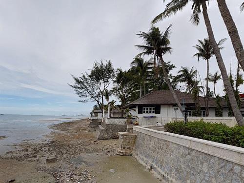 Hua Hin bungalow