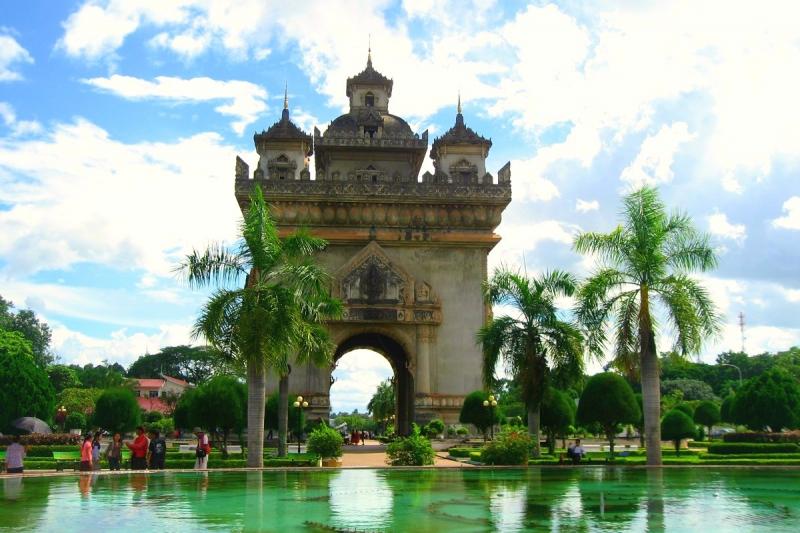 Vientiane reistips