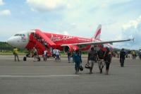 Vliegvelden in Maleisie