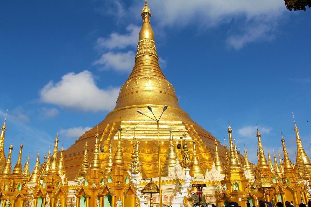 Yangoon reistips