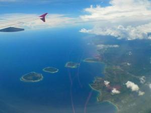 Backpacken Indonesië Gili eilanden