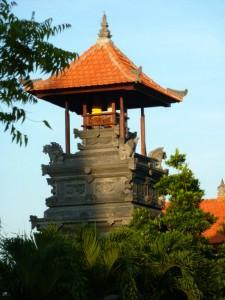 Backpacken Indonesië Borobudur tempel