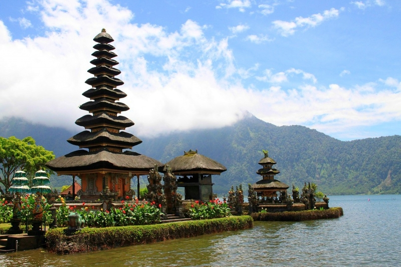 Bali reistips