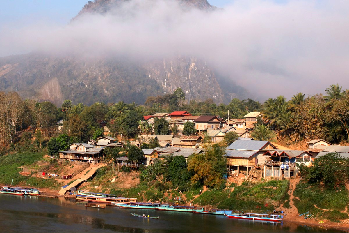 Nong Khiaw reistips