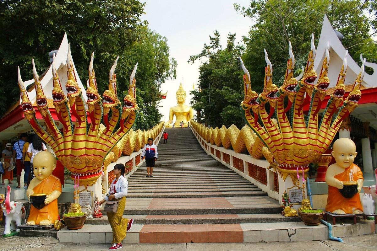 Pattaya reistips