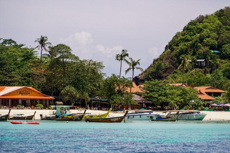 Phuket reistips