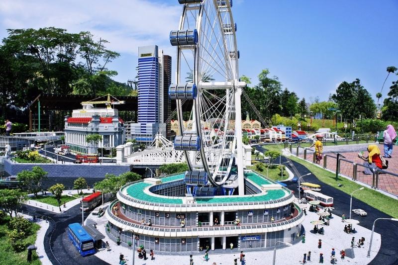 Johor Bahru reistips
