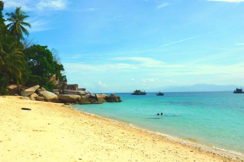 Pulau Perhentian reistips