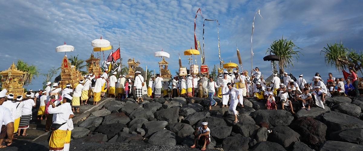 Feestdagen in Indonesie