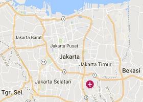 Jakarta Halim Perdanakusuma International Airport
