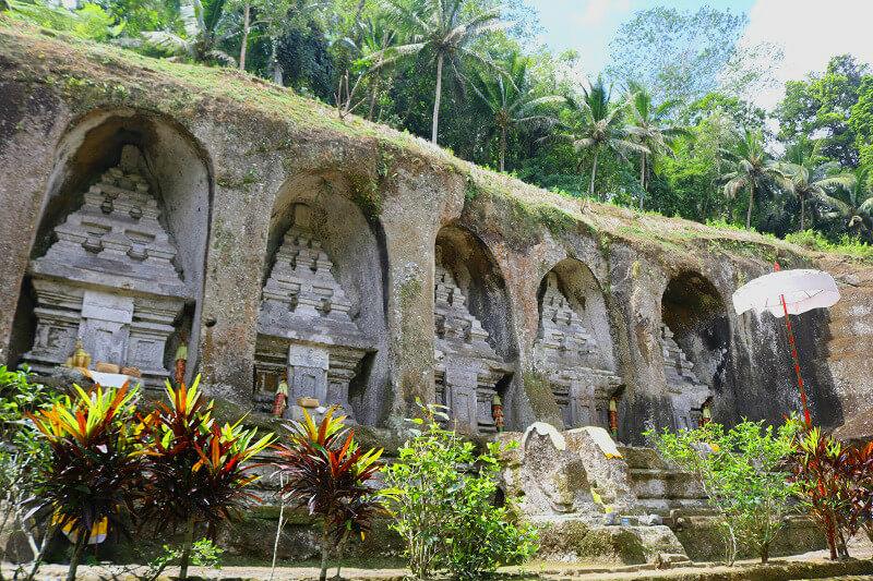 Gunung Kawi in Ubud