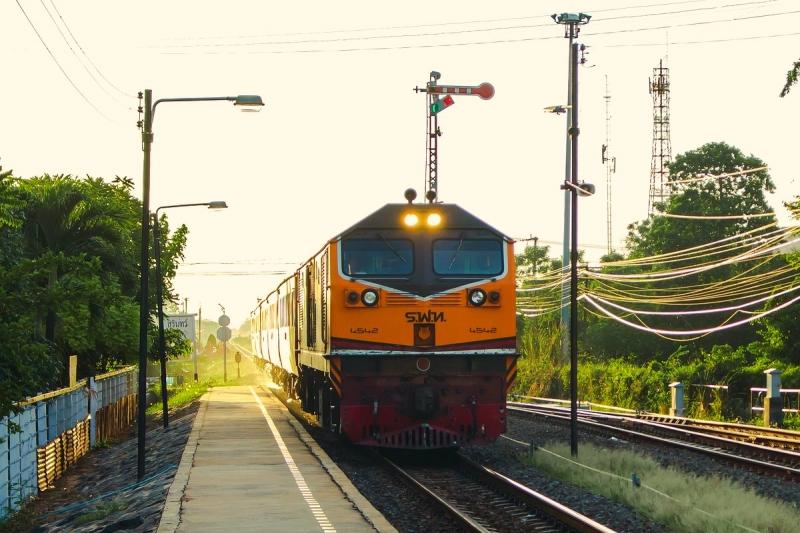 Online treinticket voor maleisië kopen