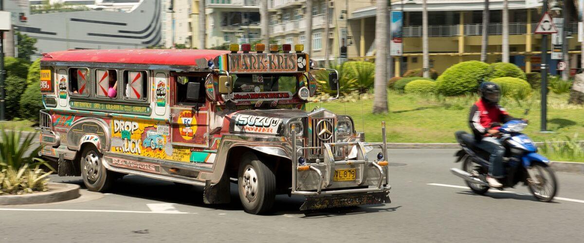 Manilla reistips