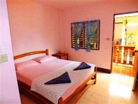 Budget hotel Kanchanaburi