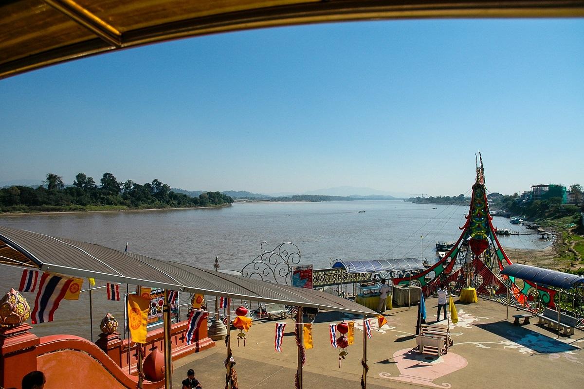Chiang Khong reistips