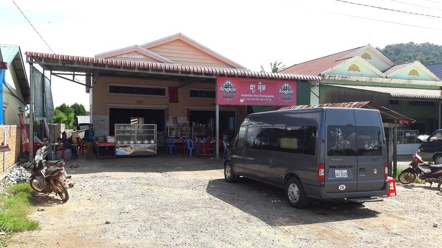 Chi Phat busstop