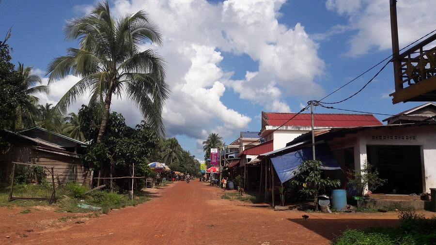 Chi Phat dorp