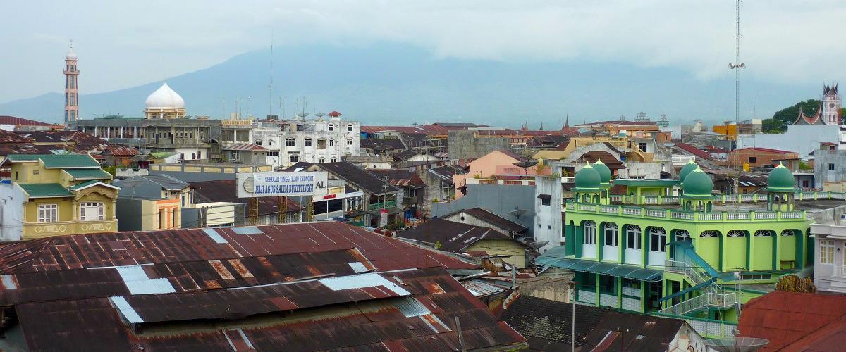 Palembang reistips