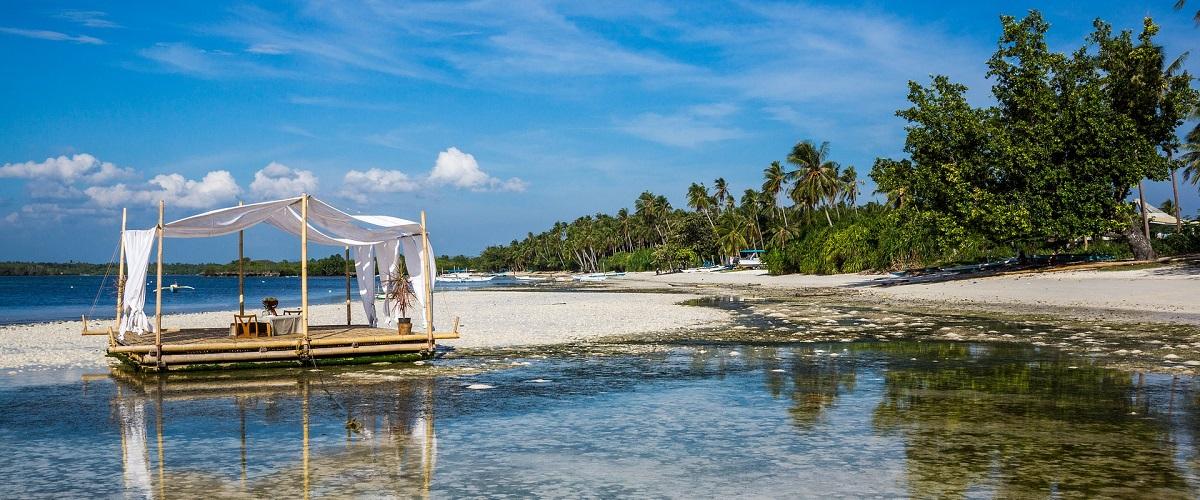 Beste reisroutes door de Filipijnen