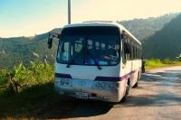 Online busticket voor Laos kopen